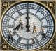 quadrante del Big Ben