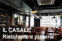 Il Casale, ristorante e pizzeria 200 Pentonville Road, N1 9JP, London